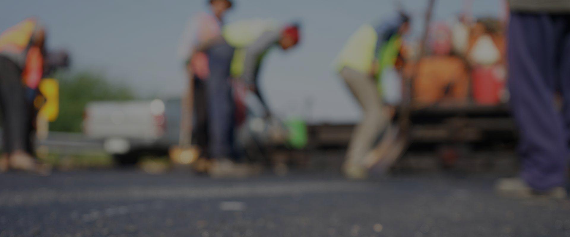 Asphalt Maintenance & Paving
